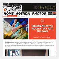 Hands-On With Holley